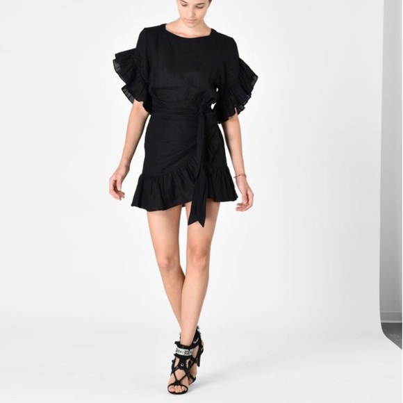 29085ca7c66 Isabel Marant Dresses   Skirts - WORN 1x Isabel Marant Etoile Delicia Dress